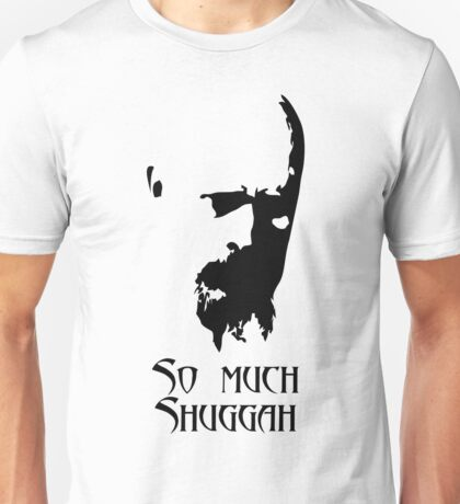 Much Meshuggah Unisex T-Shirt