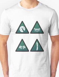 Chemical Hazards T-Shirt T-Shirt