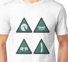 Chemical Hazards T-Shirt Unisex T-Shirt