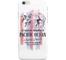 Hawaii Surfing iPhone Case/Skin