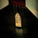 The window by Asrais