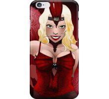 Harley Wonderland Iphone Case iPhone Case/Skin