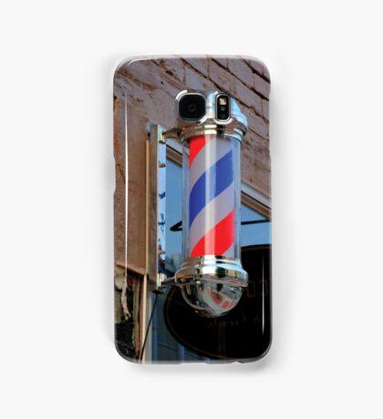 Barber's Pole   Samsung Galaxy Case/Skin