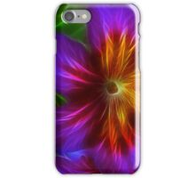 Floral iphone case  iPhone Case/Skin