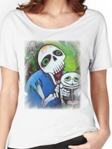 Sugar Cat Guardians Women's Relaxed Fit T-Shirt