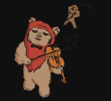 Exquisite Ewok Kids Clothes