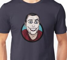 Pablo Diablo Unisex T-Shirt