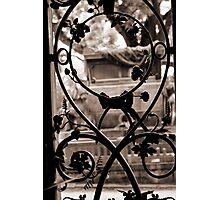 Père Lachaise Photographic Print