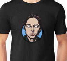Zach Braff Unisex T-Shirt