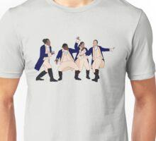 H, L, M & L Unisex T-Shirt