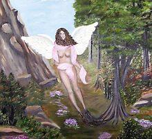 Contradicion  by Ana Murillo