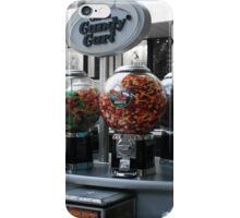 Candy cart iPhone Case/Skin