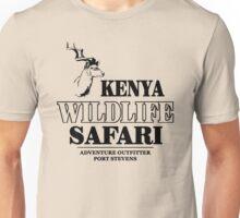Kudu Antelope Wildlife Safari Unisex T-Shirt
