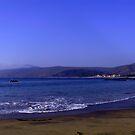 Papudo Bay 4 by Daidalos