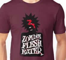 Zombie Flesh Eater Unisex T-Shirt