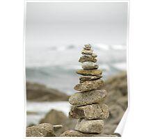 Zen Stack Poster