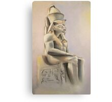 Egyptian Study II Metal Print