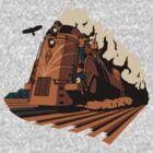Steam Engine Jam by MrDunne