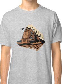 Steam Engine Jam Classic T-Shirt