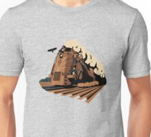 Steam Engine Jam Unisex T-Shirt