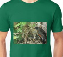 Babes In The Nest Unisex T-Shirt