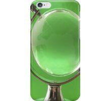 Glass Globe iPhone Case/Skin