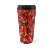Dried chilli Travel Mug