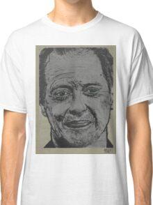Steve Buscemi Classic T-Shirt