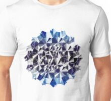 Symmetric Pattern 2 Unisex T-Shirt