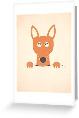 Pocket Kangaroo by filiskun