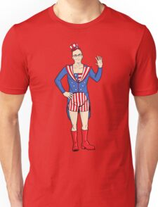 Patriotic Dean T-Shirt
