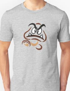 Goomba with Attitude T-Shirt