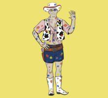 Paintball Dean Kids Clothes