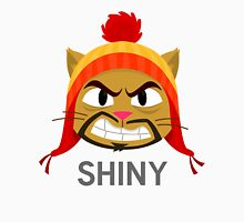 Cheshire POP! - Shiny Unisex T-Shirt