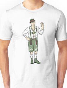 Pop and Locktoberfest Dean Unisex T-Shirt