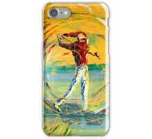 'The Open' iPhone case iPhone Case/Skin