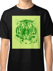 Tiger Face  Classic T-Shirt