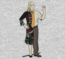 Dualidean One Piece - Short Sleeve