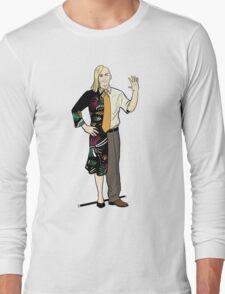 Dualidean Long Sleeve T-Shirt