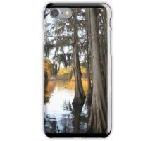 Cypress Bayou iPhone Case/Skin