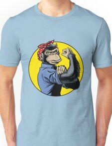Chimp Power! T-Shirt
