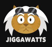 Cheshire POP! - Jiggawatts Baby Tee