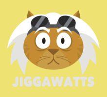 Cheshire POP! - Jiggawatts Kids Tee