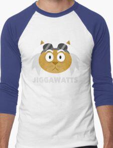 Cheshire POP! - Jiggawatts Men's Baseball ¾ T-Shirt