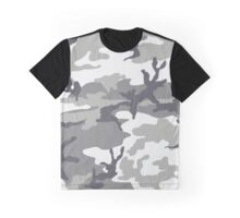 Metro Camo Graphic T-Shirt