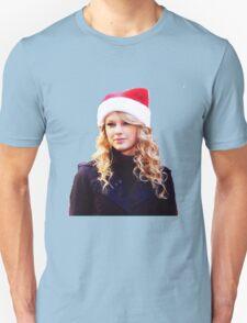 Merry Christmas Taylor Swift Unisex T-Shirt