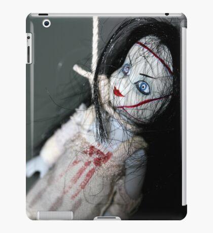 Bride of Valentine iPad Case/Skin