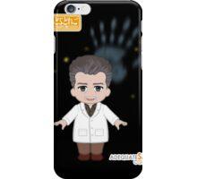 Walter Bishop NendoBootleg iPhone Case/Skin