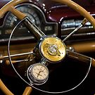 Oldsmobile Car Watch by dlhedberg