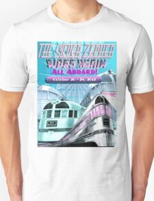 Railroad Revival Tee-shirt T-Shirt